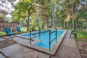 Aura Soma Lava, Hotel  Lava Hot Springs - big - 153