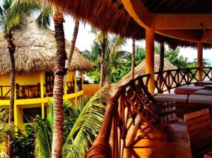 One Love Hostal Puerto Escondido, Hostely  Puerto Escondido - big - 39