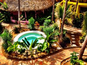 One Love Hostal Puerto Escondido, Hostely  Puerto Escondido - big - 46