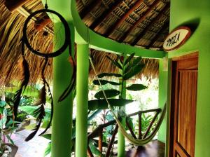 One Love Hostal Puerto Escondido, Hostely  Puerto Escondido - big - 34