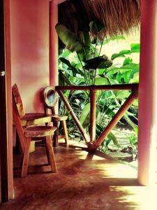One Love Hostal Puerto Escondido, Hostely  Puerto Escondido - big - 35