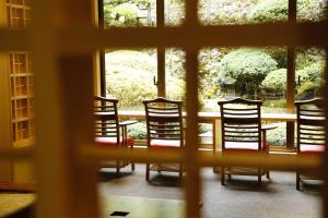 Yuraku Kinosaki Spa & Gardens, Ryokans  Toyooka - big - 20