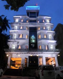 Hotel Vishnu Inn, Hotel  Guruvāyūr - big - 1