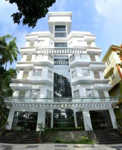 Hotel Vishnu Inn, Hotel  Guruvāyūr - big - 25