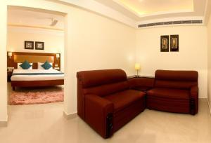 Hotel Vishnu Inn, Hotel  Guruvāyūr - big - 5