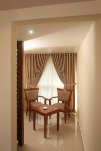 Hotel Vishnu Inn, Hotel  Guruvāyūr - big - 4