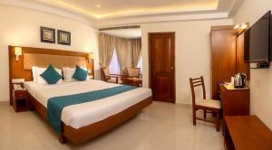 Hotel Vishnu Inn, Hotel  Guruvāyūr - big - 8