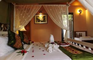 Bhumiyama Beach Resort, Курортные отели  Чанг - big - 16