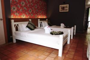 Bhumiyama Beach Resort, Курортные отели  Чанг - big - 14