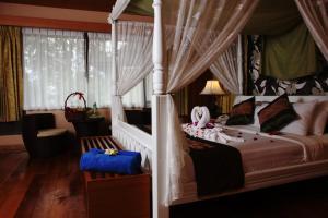 Bhumiyama Beach Resort, Курортные отели  Чанг - big - 12