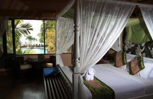 Bhumiyama Beach Resort, Курортные отели  Чанг - big - 17