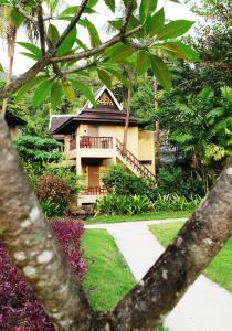Bhumiyama Beach Resort, Курортные отели  Чанг - big - 9