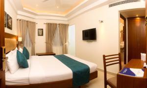Hotel Vishnu Inn, Hotel  Guruvāyūr - big - 9