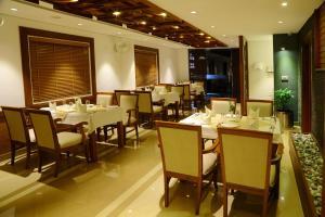 Hotel Vishnu Inn, Hotel  Guruvāyūr - big - 22