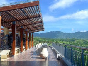 The Tang Hotel Hainan Mount Qixian