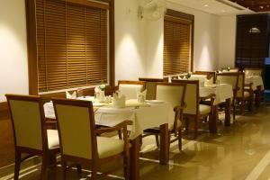 Hotel Vishnu Inn, Hotel  Guruvāyūr - big - 20