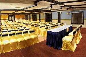 Hotel Vishnu Inn, Hotel  Guruvāyūr - big - 21