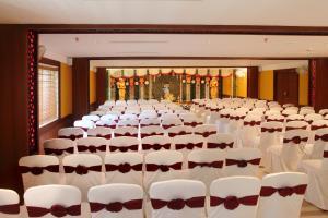 Hotel Vishnu Inn, Hotel  Guruvāyūr - big - 19