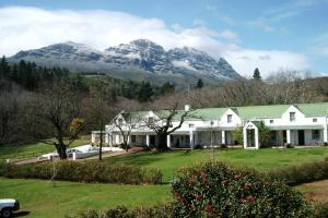 Knorhoek Country Guesthouse, Guest houses  Stellenbosch - big - 1