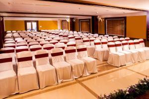 Hotel Vishnu Inn, Hotel  Guruvāyūr - big - 18