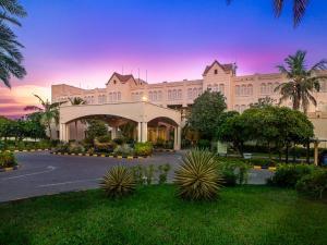 Makarim Annakheel Hotel & Resort