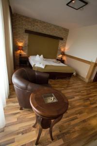 Crocus Gere Bor Hotel Resort & Wine Spa, Hotel  Villány - big - 17