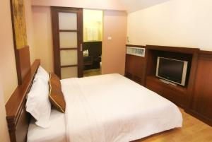 Grand Pacific Sovereign Resort & Spa, Üdülőtelepek  Csaam - big - 5