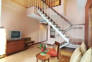 Grand Pacific Sovereign Resort & Spa, Üdülőtelepek  Csaam - big - 8