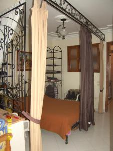 Location Taghazout, Apartments  Taghazout - big - 96