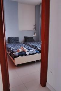 1ベッドルーム アパートメント 屋根裏