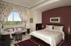 Palais Amador, Pensionen  Oulad Mazoug - big - 25