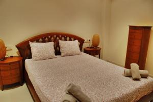1ベッドルーム アパートメント グラウンドフロア