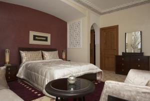 Palais Amador, Pensionen  Oulad Mazoug - big - 24