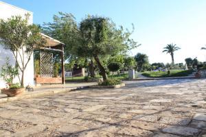 Masseria Valente, Farmházak  Ostuni - big - 76