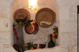 Masseria Valente, Farmházak  Ostuni - big - 51