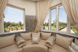 Palais Amador, Pensionen  Oulad Mazoug - big - 18