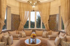 Palais Amador, Pensionen  Oulad Mazoug - big - 17