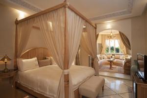 Palais Amador, Pensionen  Oulad Mazoug - big - 15