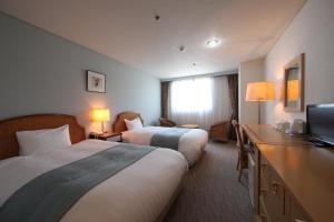 Okido Hotel, Hotely  Tonosho - big - 35