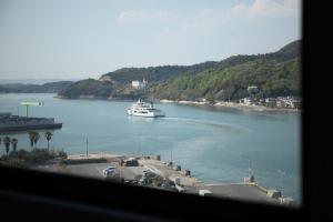 Okido Hotel, Hotely  Tonosho - big - 30