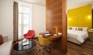 Dolina 960 Hotel, Rezorty  Estosadok - big - 10
