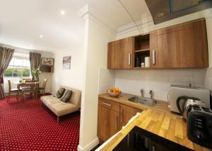 The Charles Stewart Apartments, Apartments  Dublin - big - 10
