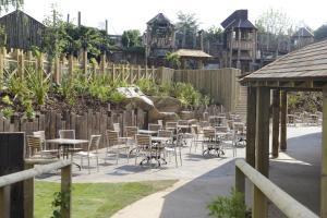 Chessington Safari Hotel (23 of 41)