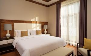 Solis Sochi Suites, Hotely  Estosadok - big - 2