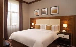 Solis Sochi Suites, Hotely  Estosadok - big - 3