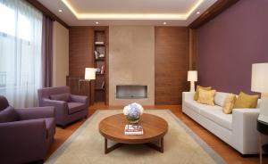 Solis Sochi Suites, Hotely  Estosadok - big - 13