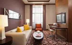 Solis Sochi Suites, Hotely  Estosadok - big - 23