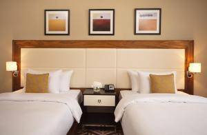 Solis Sochi Suites, Hotely  Estosadok - big - 9