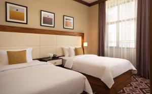 Solis Sochi Suites, Hotely  Estosadok - big - 5