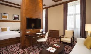 Solis Sochi Suites, Hotely  Estosadok - big - 7